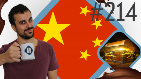 Pause Cafay #214 : Steam China va-t-il tuer Steam en Chine ?