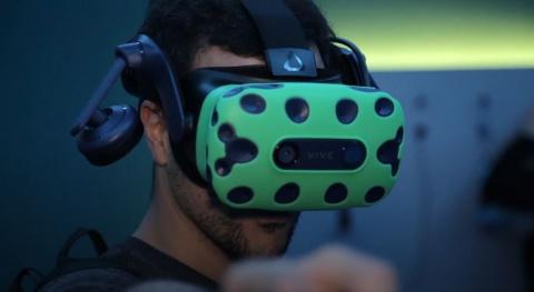 Illucity : Le pôle VR tout public en plein cœur de Paris