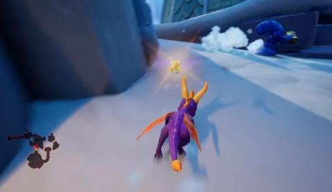 Spyro Reignited Trilogy listé sur PC à Taïwan