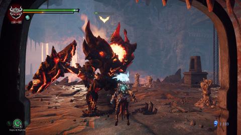 Darksiders III : Le second DLC en approche