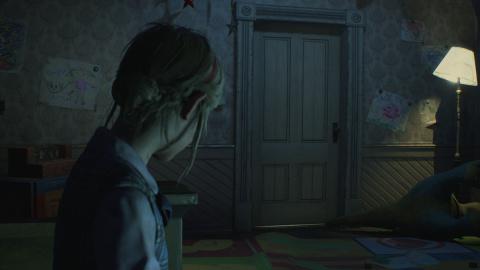 Resident Evil 2 fait le plein de screenshots