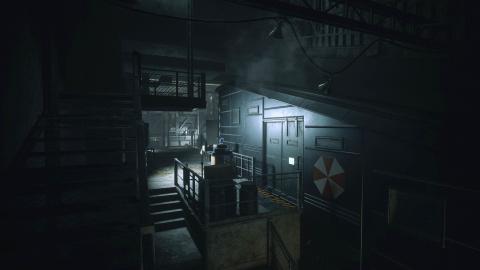 Resident Evil 2 : 4 heures passées à Raccoon City, et des S.T.A.R.S plein les yeux