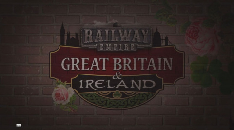 Railway Empire : Great Britain & Ireland