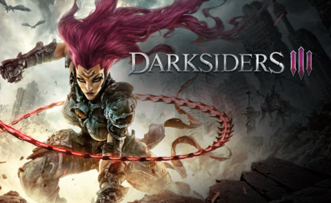 Darksiders 3, soluce, guide complet