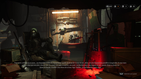 Mutant Year Zero : Road to Eden - Un X-COM-like imparfait mais agréable