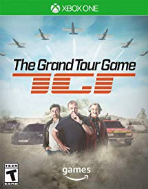 The Grand Tour Game sur ONE