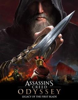 Assassin's Creed Odyssey : Legs de la Première Lame sur PS4