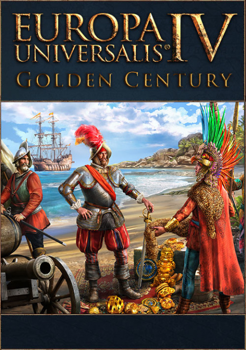 Europa Universalis IV : Golden Century sur PC