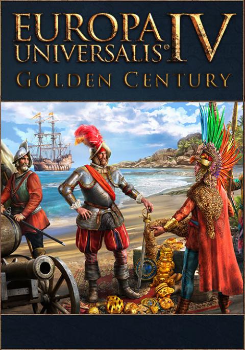 Europa Universalis IV : Golden Century sur Mac