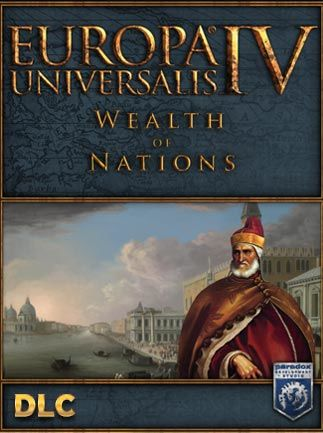 Europa Universalis IV : Wealth of Nations sur Mac