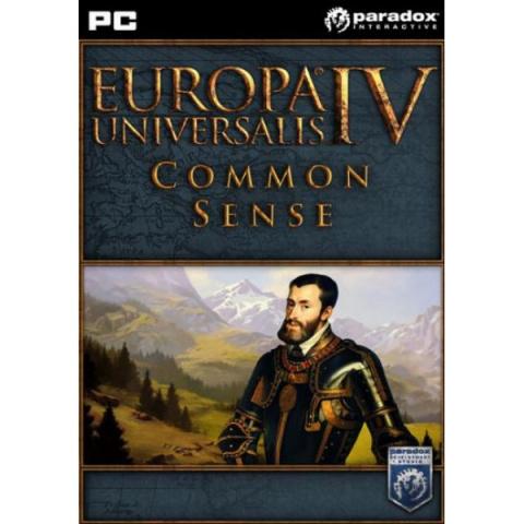 Europa Universalis IV : Common Sense