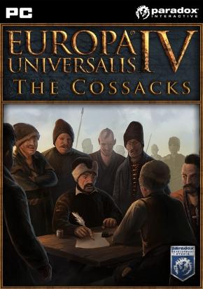 Europa Universalis IV : The Cossacks sur Mac