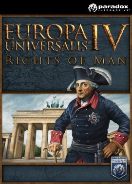 Europa Universalis IV : Rights of Man sur Linux