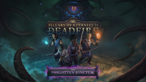 Pillars of Eternity II : Deadfire - The Forgotten Sanctum sur PC
