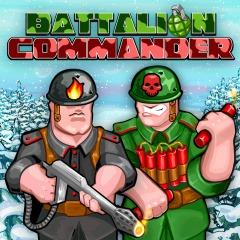 Battalion Commander sur Vita