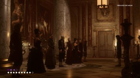 The Council : Episode 5 - Checkmate - Une conclusion en demi-teinte