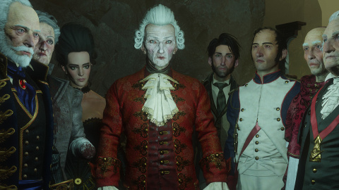 The Council : Episode 5 - Checkmate - Une conclusion en demi-teinte