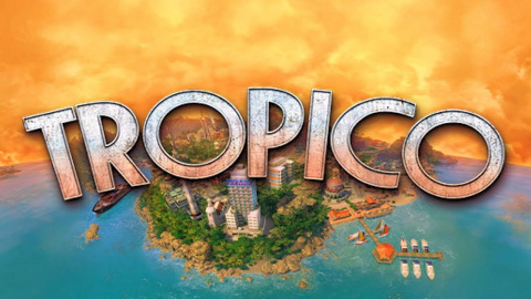 Tropico sur iOS
