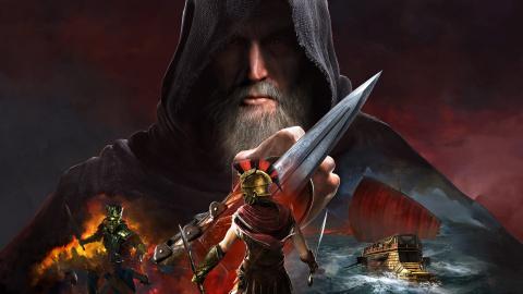 Assassin's Creed Odyssey : L'héritage de la première lame - Un premier épisode classique, mais réussi