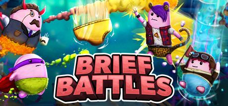 Brief Battles sur ONE