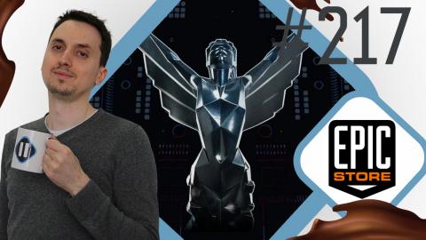 Pause Cafay #217 : La cérémonie des Game Awards promet de grosses annonces !