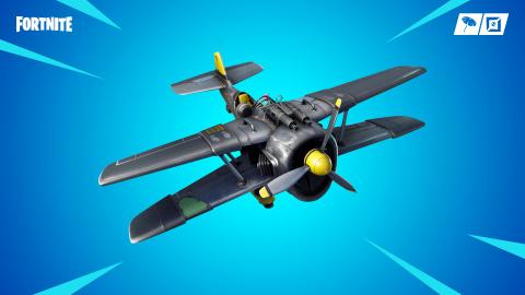 Fortnite : avions, nouvelles zones, skins d'armes... la saison 7 arrive