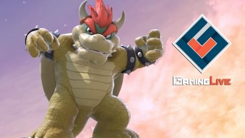 Super Smash Bros. Ultimate : Le Tableau des Esprits