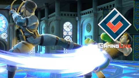 Super Smash Bros. Ultimate : Le meilleur gameplay de la série ?