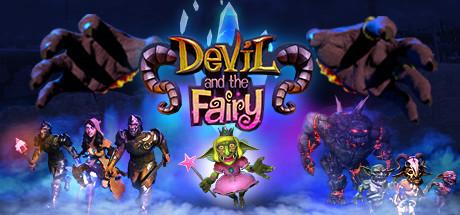 Devil and the Fairy sur PC