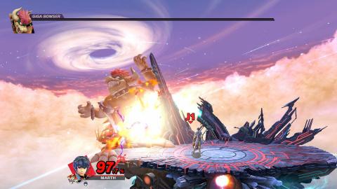 Super Smash. Bros : L'histoire d'un phénomène