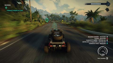 Just Cause 4 : Une aventure libertaire, mais techniquement limitée sur consoles
