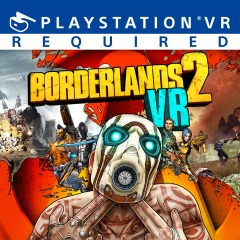 Borderlands 2 VR sur PS4