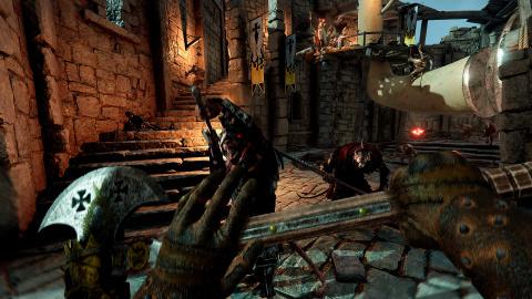 Warhammer : Vermintide 2 retournera à Ubersreik le 10 décembre