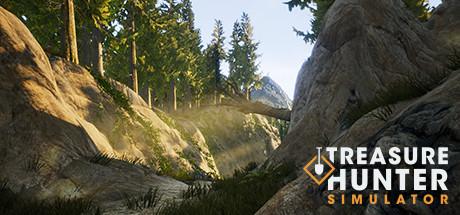 Treasure Hunter Simulator sur PC