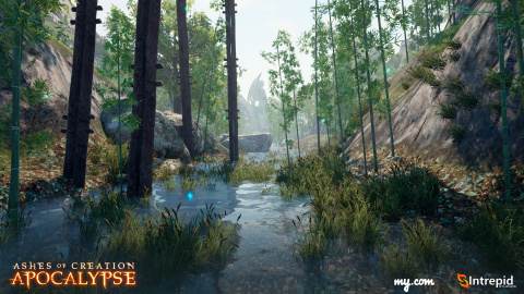 Ashes of Creation : Apocalypse - Un standalone lié à Ashes of Creation annoncé