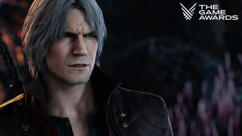 Game Awards : Devil May Cry 5, du gameplay et une démo jouable sur Xbox ONE