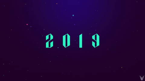 Game Awards 2018 : Sayonara Wild Hearts annoncé