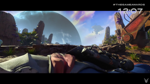 Game Awards 2018 : L'aventure Journey To The Savage Planet est annoncée