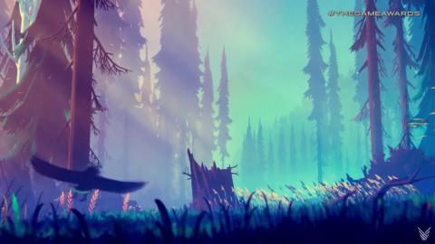 Among Trees : le jeu de survie se lancera cet été en accès anticipé sur PC