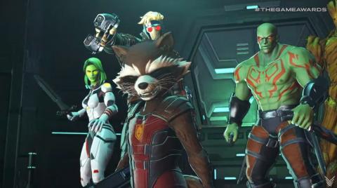 E3 2019 : un pack d'extension pour Marvel Ultimate Alliance 3 : The Black Order
