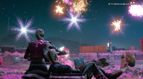 Game Awards 2018 : Far Cry : New Dawn annoncé