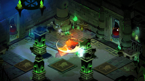 Game Awards 2018 : Supergiant nous conduit en enfer avec Hades