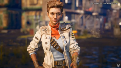 The Outer Worlds : Sortie en 2020 sur Nintendo Switch