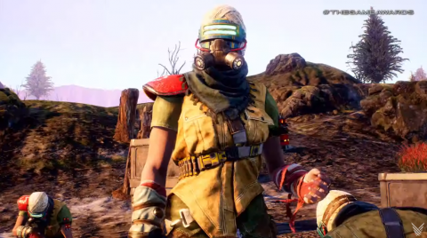 The Outer Worlds : Un premier patch correctif arrive bientôt