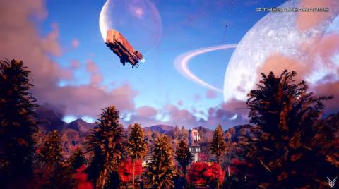 Promo E. Leclerc : The Outer Worlds à 20,90€ sur PS4 et XONE