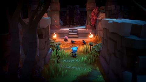 Game Awards 2018 : Hello Games présente son nouveau jeu, The Last Campfire