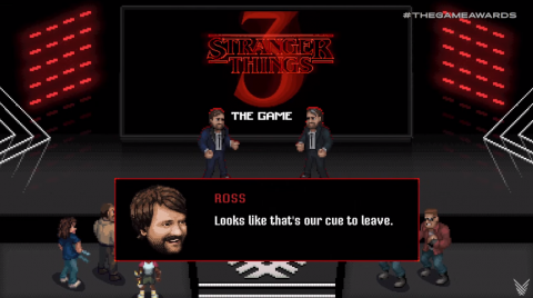 Guide complet de Stranger Things 3 : The Game