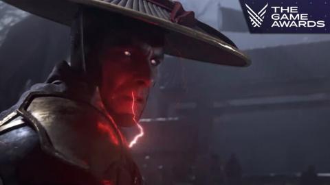 Game Awards : Mortal Kombat 11 se dévoile avec une double dose de Scorpion