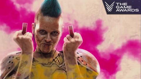 Game Awards : Rage 2 s'offre un trailer explosif
