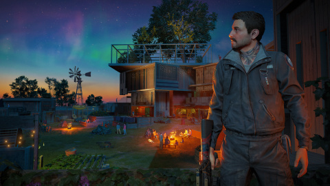 Game Awards 2018 : Far Cry New Dawn - Post-apo, loot et pirates du bitume au programme